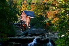 Gristmill WV
