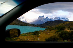 PATAGONIA, CHILE: Torres del Paine National Park (thejourney1972 (South America addicted)) Tags: chile patagonia lake lago torresdelpaine pehoe magallanes theoriginalgoldseal