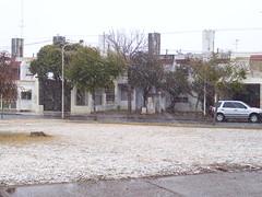 Nieve en Pergamino