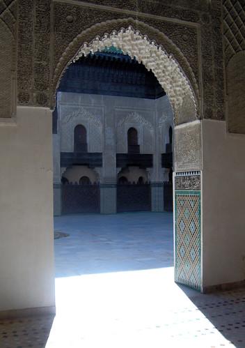 Bou Inania Medersa