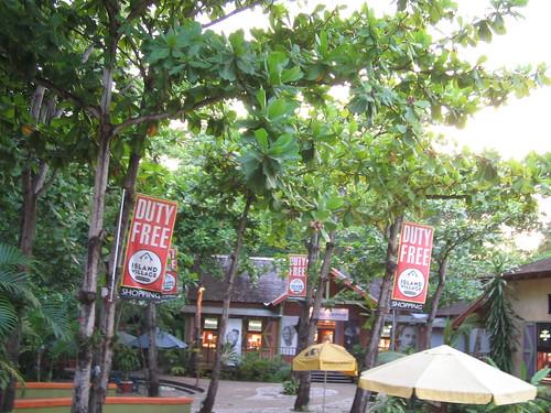 Island Village Shopping Center
