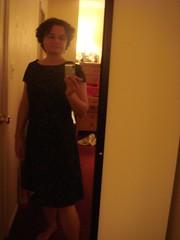 July 19, 2007 dress