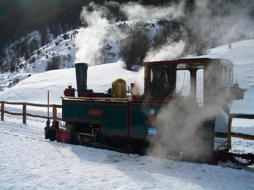 Tren del Fin del Mundo