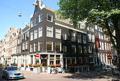 Pulitzer Hotel Amsterdam (_LatvianGG_) Tags: amsterdam jordaan canalhouse grachtenpand pulitzerhotel