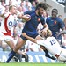 Sébastien Chabal believes that home advantage can help France
