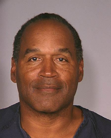 OJ Simpson arrêté à Las Vegas