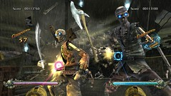 Deadstorm Pirates for PS3 and PlayStation Move (bonus mode in Time Crisis: Razing Storm)