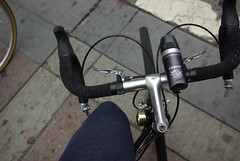 Blaze (Adrienne Johnson SF) Tags: selfportrait bikes hoff foundinsf gwsf butterlap changeyourliferideabike