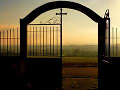 Las puertas de la muerte