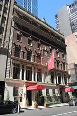 Lambs Club, Times Square (New York Big Apple Images) Tags: newyork club manhattan landmark timessquare theatredistrict stanfordwhite newyorkcitylandmarkspreservationcommission nyclpc