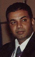 Dr Prashant Yadav