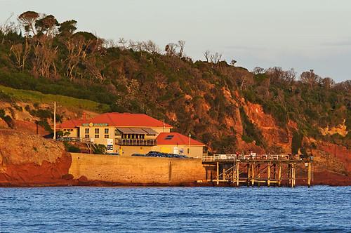 Merimbula Wharf, Merimbula, New South Wales, Australia IMG_8218_Merimbula