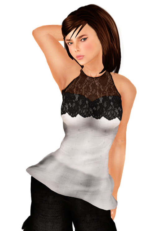 Avenir - Lace Top - Group Gift