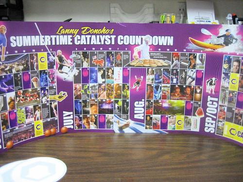 Catalyst Calendar