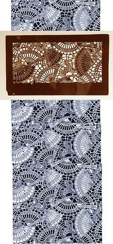 紺屋の型紙 Katagami-image-2