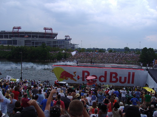 Red Bull Air Force 1