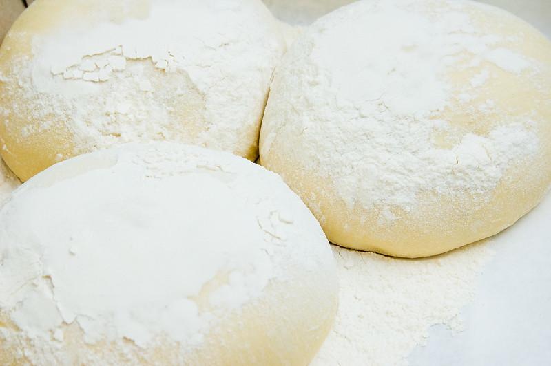 Rizzo's Pizza Dough