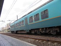 Trains Meknes Marrakech