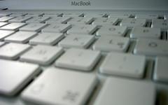 Gefällt - die Optik des MacBook's