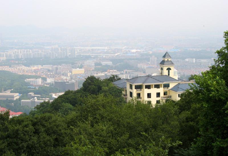 873792339 7eb538d09f o 走走看看(二)    紫金山天文台,南京博物院