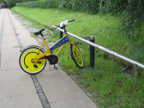 Free City Bike