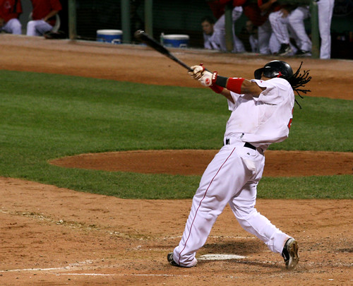everything on Manny swings when Manny swings by Boston Wolverine.