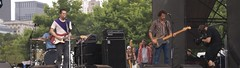 Tapes 'n Tapes (dannycohen62) Tags: park 2 chicago day grant n tapes 2007 lollapalooza lastfm:event=34715