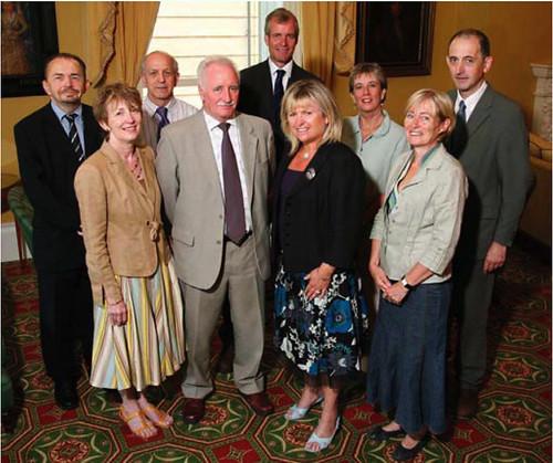 Bristol Education Department - senior officers