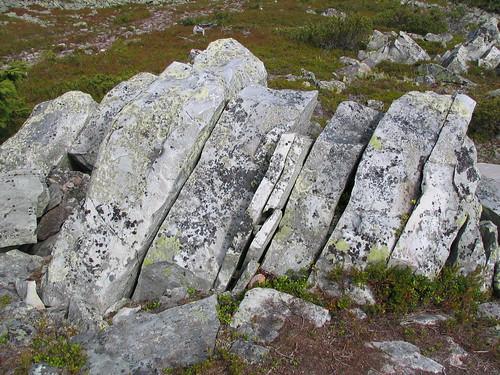 Artistic stones