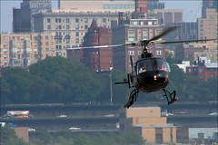 heli (nacaseven) Tags: new york city nyc newyorkcity ny newyork august helicopter 09 daynine heli 2007