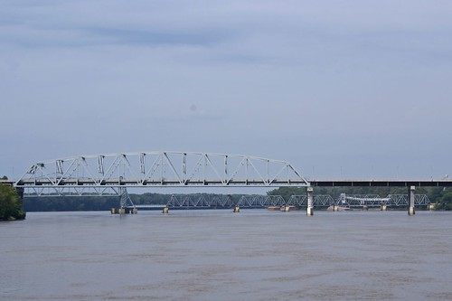 Bridge at Hannibal