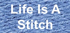 Life is a Stitch