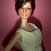 OOAK Barbra Streisand doll