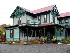 The Primrose Inn, Bar Harbor, Maine