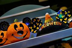 Halloween Mickey (Karon) Tags: vacation fall halloween shopping fun florida disney merchandise waltdisneyworld magickingdom mickeysnotsoscaryhalloweenparty