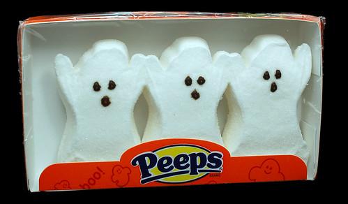 Peeps Ghosts 2