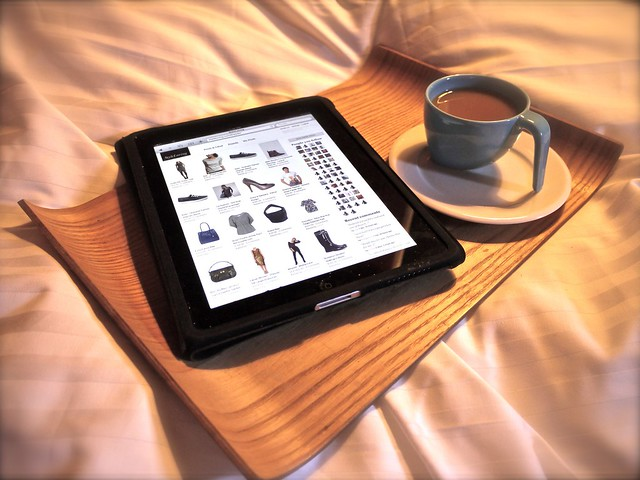 iPad+ StyleLoving