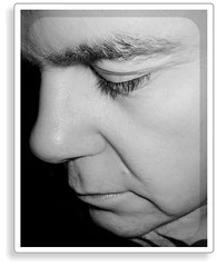 feeling grey (CWhatPhotos) Tags: pictures camera portrait blackandwhite bw white man black male eye monochrome digital portraits self canon that paintshop photography grey photo blackwhite eyes foto power with shot artistic photos over picture 9 powershot have adobe pro emotional exposed xara compact s90 lightroom monochromed xarax selfportraitsunlimited cwhatphotos