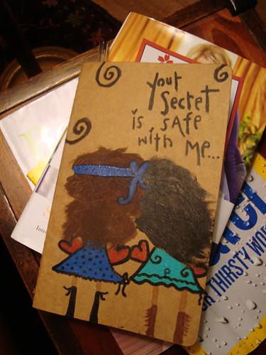 secret-safe