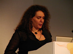 Molly Holzschlag (Martin Kliehm) Tags: london molly mollyholzschlag atmedia atmedia2007 atmedia07 upcoming:event=110091