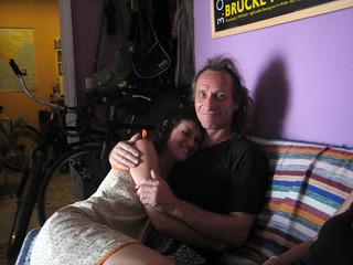 Marga y Norbert