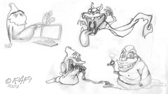 Crap Doodles 2