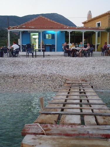 Kalamos Cafe