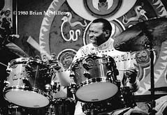 Elvin Jones (Brian McMillen) Tags: photography photos elvinjones jazzphotos jazzphotography