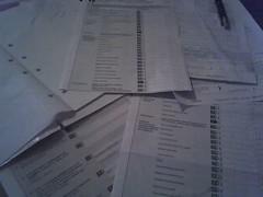 I hate tax returns!