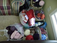 knit-mess