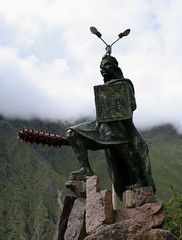 Inca Statue - Ollantaytambo - Sacred Valley - Peru ({ Planet Adventure }) Tags: holiday 20d peru southamerica photography eos photo interesting holidays photographer canon20d cusco ab 2006 adventure backpacking planet iwasthere canoneos sacredvalley allrightsreserved interessante incas digitalphotography havingfun holidayphotos ollantaytambo aroundtheworld stumbleupon copyright visittheworld ilovethisplace travelphotos digitalworld placesilove traveltheworld travelphotographs canonphotography alwaysbecapturing 20061224 worldtraveller planetadventure lovephotography colorfulworld theworldthroughmyeyes beautyissimple loveyourphotos theworldthroughmylenses shotingtheworld by{planetadventure} byalessandrobehling icanon icancanon canonrocks selftaughtphotographer phographyisart travellingisfun incaculture ollantaytambovillage theincaadventure alessandrobehling copyrightc copyrightc20002007alessandroabehling stumbleit incastatue topphotography holidayphotography alessandrobehling copyright20002008alessandroabehling colorfulearth photographyisgreatfun