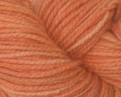Madder Marr Haven Merino Yarn - Naturally dyed - 4 oz