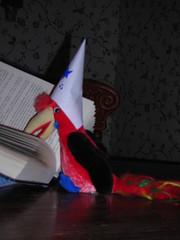 hornbill reading
