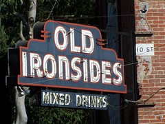 20070901 Old Ironsides
